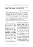 Tích cực hóa phương pháp thuyết trình trong giảng dạy môn học những nguyên lý cơ bản của chủ nghĩa mác – lênin ở trường Đại học khoa học – Đại học Thái Nguyên