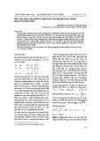 Phương pháp Gradient liên hợp giải hệ phương trình đại số tuyến tính