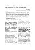 Nâng cao nhận thức về luật bảo vệ người tiêu dùng của người dân thành phố Thái Nguyên
