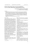 Đánh giá thực trạng công tác giao thuê đất của các tổ chức trên địa bàn thành phố Thái Nguyên