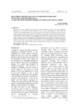 Measuring service quality in the hotel industry using the adapted servqual a case study of business hotels in Chiayi and Tainan cities