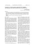 Vai trò của các đơn vị đồng nghĩa đối với sự thể hiện chủ thể phát ngôn trong truyện ngắn của Nguyễn Tuân