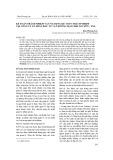 Kế toán trách nhiệm và ứng dụng kế toán trách nhiệm tại công ty cổ phần đầu tư và thương mại Thái Nguyên - TNG