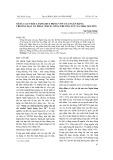 Nâng cao chất lượng huy động vốn của ngân hàng thương mại cổ phần (TMCP) công thương Lưu Xá Thái Nguyên