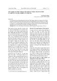 """""""Kỹ nghệ ngườm"""" trong nền khảo cổ học Thái Nguyên và những vấn đề nghiên cứu đặt ra"""