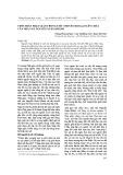 Tinh thần phật giáo trong tiểu thuyết Đội gạo lên chùa của Nguyễn Xuân Khánh