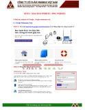 Bài giảng SEO - Bài 4: Khai báo Website + Ping Website