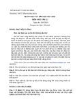Đề kiểm tra HK 2 môn Ngữ Văn lớp 12 năm 2018 - THPT Trần Hưng Đạo