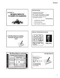 Bài giảng Marketing căn bản: Chương 3 - Nguyễn Ngọc Bích Trâm