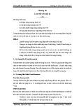 Bài giảng Hướng dẫn lập trình VB.NET - Chương 18: Làm việc với máy in