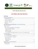 Tài liệu tập huấn nông dân bài 1: Hệ sinh thái lúa