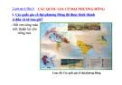 Bài giảng Lịch sử 6 - Bài 4: Lịch sử các quốc gia cổ đại phương Đông
