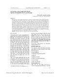 Ứng dụng công nghệ nhà nilon trong nuôi trồng hoa lan Hồ Điệp