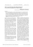 Nhân vật lịch sử trong tiểu thuyết Hồ Quý Ly của Nguyễn Xuân Khánh từ góc nhìn văn hóa