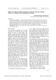 Khảo sát trách nhiệm xã hội của một số nhà máy thuộc Công ty Cổ phần Gang thép Thái Nguyên