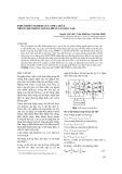 Điều khiển nghịch lưu 3-pha 4-dây trong hệ thồng nguồn phân tán độc lập