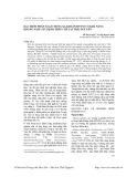 Đặc điểm phân loại chủng xạ khuẩn HT17.8 có khả năng kháng nấm gây bệnh trên chè tại Thái Nguyên