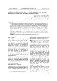 Qúa trình vô định hình hóa và xử lý nhiệt khi chế tạo hợp kim Niti bằng phương pháp hợp kim hóa cơ học   1  / 6