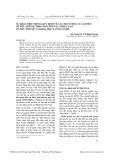 Sự khác biệt trong quy định về các đối tượng của quyền sở hữu trí tuệ theo hai lĩnh vực pháp luật: sở hữu trí tuệ và khoa học & công nghệ