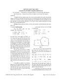 Phương pháp chia miền giải bài toán biên với điểm biên kì dị
