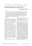 Phát triển kinh tế biên mậu các tỉnh biên giới phía Bắc Việt Nam với Trung Quốc: Thực trạng và vấn đề