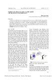 Nghiên cứu động lực học và điều khiển cho hệ thống teleoperation