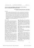 Công tác đấu tranh phòng chống hàng giả tại chi cục QLTT tỉnh Thái Nguyên