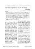 Thực trạng và những khuyến nghị phát triển kinh tế trang trại trên địa bàn tỉnh Phú Thọ