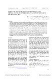 Nghiên cứu một số yếu tố ảnh hưởng đến giá đất ở trên địa bàn thị trấn Vụ Bản, huyện Lạc Sơn, tỉnh Hòa Bình giai đoạn 2012 – 2013