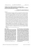 Nghiên cứu đặc điểm tái sinh của loài bách vàng (xanthocyparis vietnamensis fargo & n. t. hype) tại xã Ca Thành huyện Nguyên Bình tỉnh Cao Bằng