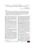 Hoa văn trên vải của người Tày ở Định Hóa - Thái Nguyên