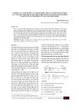 Nghiên cứu ảnh hưởng của bộ ổn định công suất đối với ổn định các tín hiệu nhỏ trong hệ thống điện đơn giản bằng phương pháp phân tích giá trị riêng của ma MTHT