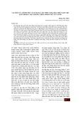 Vai trò của chính phủ cách mạng lâm thời cộng hòa miền Nam Việt Nam trong cuộc kháng chiến chống MỸ cứu nước