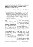 Biểu hiện và tinh sạch protein nội độc tố Staphylococcal enterotoxin (Seb) trong các chủng Staphylococcus aureus phân lập từ các vụ ngộ độc thực phẩm