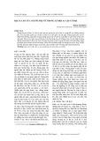 Địa vị cao của người phụ nữ trong xã hội ai cập cổ đại