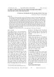 Vai trò của phụ nữ dân tộc Dao trong xóa đói giảm nghèo ở huyện Phú Lương, tỉnh Thái Nguyên