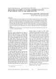 Một số kết quả nghiên cứu về trụ lưới không đối xứng sử dụng bộ lọc tích cực điều khiển dòng sin