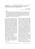 Biển Đông: Những vấn đề cần cập nhật trong nghiên cứu và giảng dạy về Địa lí tự nhiên