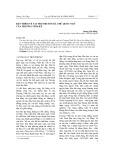 Bàn thêm về vai trò truyền bá chữ quốc ngữ của Trương Vĩnh Ký