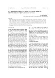 Nửa thế kỉ phát triển văn xuôi các dân tộc thiểu số miền núi phía Bắc Việt Nam (từ 1960 đến nay)