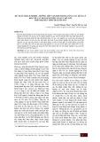 Bài viết sau đây tập trung nghiên cứu vai trò của kế toán trách nhiệm đối với các doanh nghiệp lớn và hướng vận dụng kế toán trách nhiệm đối với các doanh nghiệp có quy mô lớn trên địa bàn tỉnh Thái Nguyên.