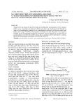 Xác định đồng thời Acetaminophen, Loratadin và Extromethorphan Hydrobromid trong thuốc viên nén Hapacol-CF bằng phương pháp trắc quang