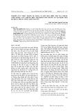 Nghiên cứu thực trạng sử dụng và kết quả điều trị của thuốc chẹn kênh Calci trong điều trị bệnh tăng huyết áp tại Bệnh viện Đa khoa Trung ương Thái Nguyên