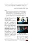 Ứng dụng phần mềm Catia trong thiết kế khuôn mẫu tại công ty TNHH nhà nước một thành viên Diesel Sông Công