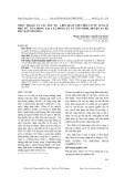Thực trạng và các yếu tố nguy cơ liên quan tới viêm cổ tử cung ở phụ nữ có chồng tại 2 xã Đồng Xá và Côn Minh, huyện Na Rì, Bắc Kạn năm 2011