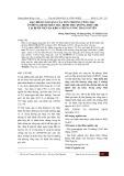 Đặc điểm lâm sàng của tổn thương võng mạc ở những bệnh nhân mắc bệnh tiểu đường điều trị tại Bệnh viện Đa khoa Trung ương Thái Nguyên