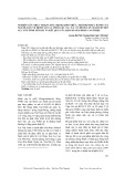 Nghiên cứu thực trạng mắc bệnh, kiến thức, thái độ thực hành của người dân về bệnh sán lá phổi tại các xã có bệnh lưu hành huyện Lục Yên tỉnh Yên Bái và kết quả của một số giải pháp can thiệp