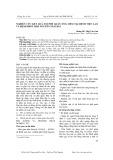 Nghiên cứu kết quả soi phế quản ống mềm tại Bệnh viện Lao và bệnh Phổi Thái Nguyên năm 2011
