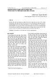 Phương pháp tổ hợp thẻ và thuộc tính trong giấu tin trên định dạng siêu văn bản