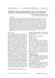 Nghiên cứu khả năng sinh trưởng, năng suất, chất lượng của một số giống Bí đỏ tại Thái Nguyên vụ Xuân năm 2009